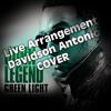 John Legend Green Light Live Arrangement By Davidson Antonio