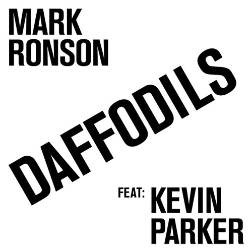 Mark Ronson - Daffodils (Ft. Kevin Parker)