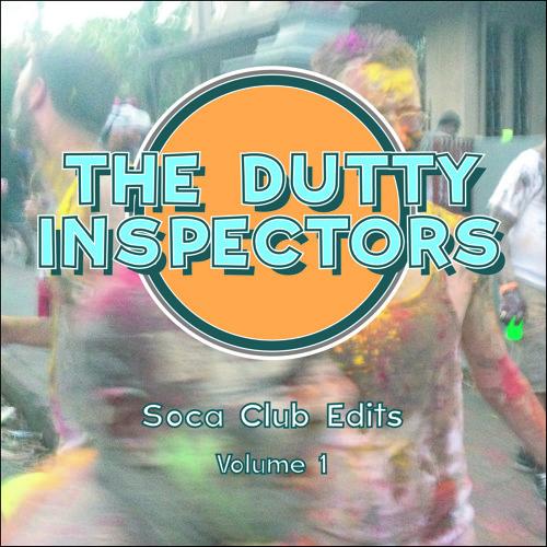 Yvez La Rock ft Roland Richards - Zookey (Lift your Leg Up) (The Dutty Inspectors Stag Refix)