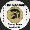 The Specials - -Ghost Town --