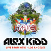 Alex Kidd Live from HTID Los Angeles 2014 | FREE DOWNLOAD