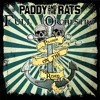Paddy And The Rats - Pilgrim On The Road (Full Orchestra) mp3