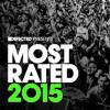 Defected presents Most Rated 2015 - Album Sampler