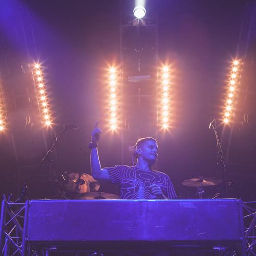 DJ Wire live at Rock City Nottingham 7.11.14