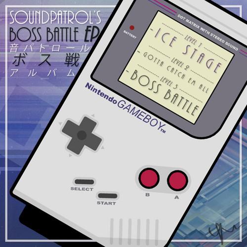 SoundPatrol - Level 1 (Ice Stage) by • SoundPatrol • - Free