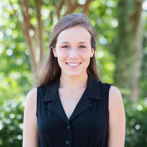 Senior Testimony | Ivy Sjoholm '14