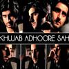 Khuwab Adhoore Sahi (Cover) - Agha Ali