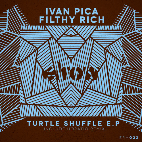 Ivan Pica & Filthy Rich - Turtle Shuffle - Snippet