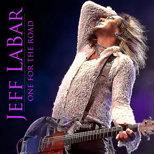 "Jeff LaBar (Cinderella) ""One For The Road"" from the CD ""One For The Road"" in stores now!"
