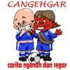 Cangehgar - Obat puyeng orang sunda at Rama FM Mp3