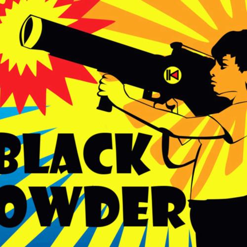 Kane Mayfield – Black Powder