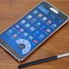 Samsung Note 4 Interview