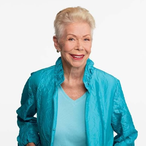 louise hay relationships