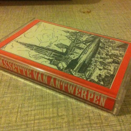 nightlight - cassette van antwerpen {ultra eczema}