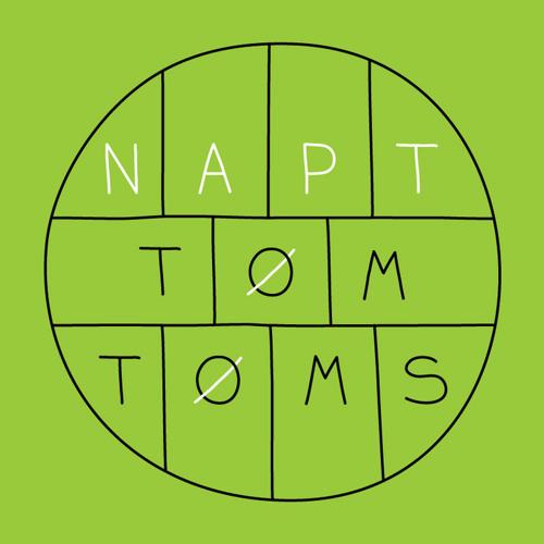 NAPT - Tom Toms