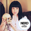 Ask a Mortician's Caitlin Doughty nerds out about death