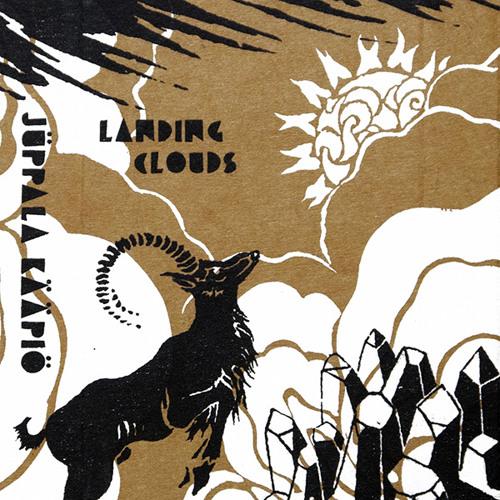 Jüppala Kääpiö - Landing Clouds (excerpts)