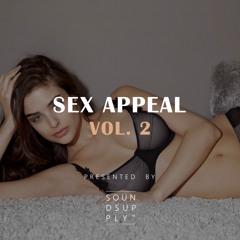 Sex Appeal Vol. 2
