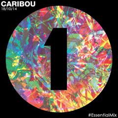 Caribou - Essential Mix - Oct 2014