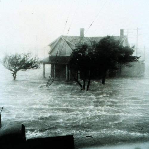 ♫ New Orleans The Storm (Better EQ)