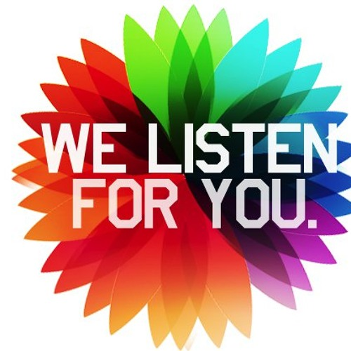 We Listen For You Submissions