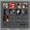 Top Beatmakers Mix Part 1