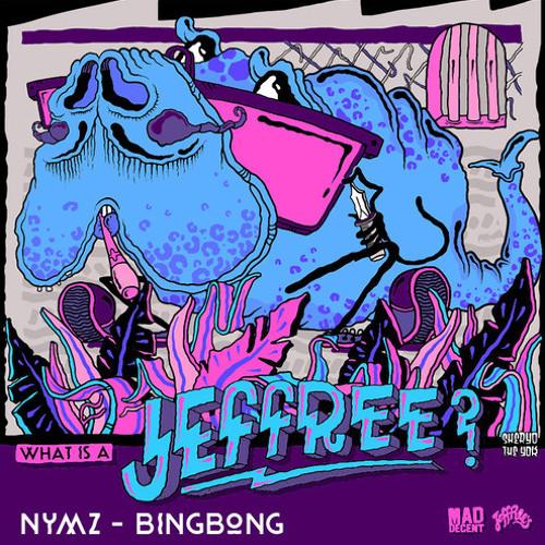 BINGBONG by NYMZ