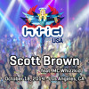 Scott Brown Live @ HTID USA