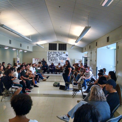 Environmental Justice Groups form Coalition to Combat Polluters and Government