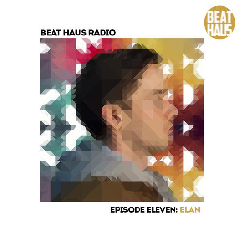 BEAT HAUS RADIO 11 ft eLan