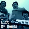 I Lift My Hands by Chris Tomlin LIVE worship practice