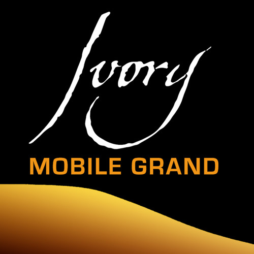 Ivory Mobile Grand - Rock Demo