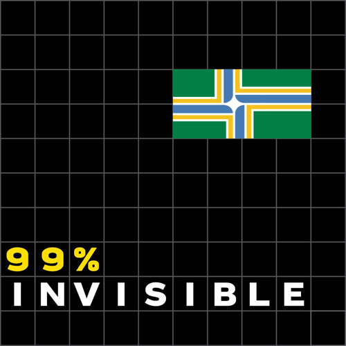 99% Invisible-140- Vexillonaire
