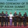 Tomáš Petrů o 25.summitu ASEANu v Barmě