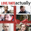THE WEDNESDAY SCENE: LOVE HATE ACTUALLY!