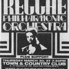 Soul II Soul with the Reggae Philharmonic Orchestra. Live at the Town & Country Club 1989