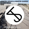 Dimitri Vegas, Martin Garrix, Like Mike - Tremor (T25's Festival Trap Bootleg) [Free Download]