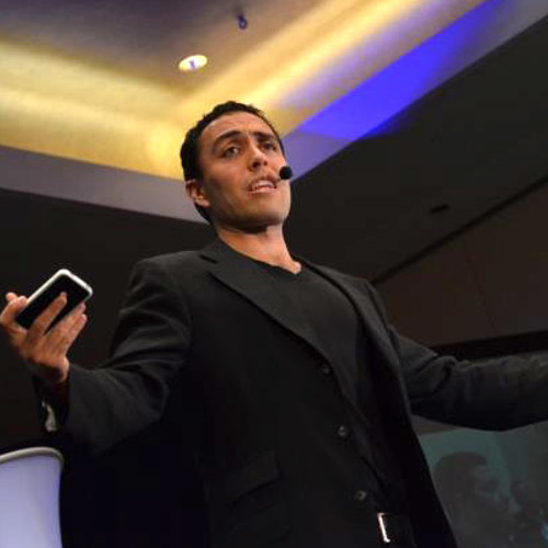 Jairek Robbins - How To Achieve Success By Living With Purpose
