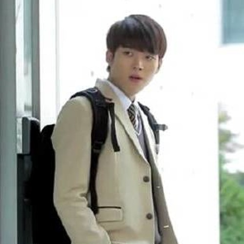 little star by woohyun high school love on ep15 by phy