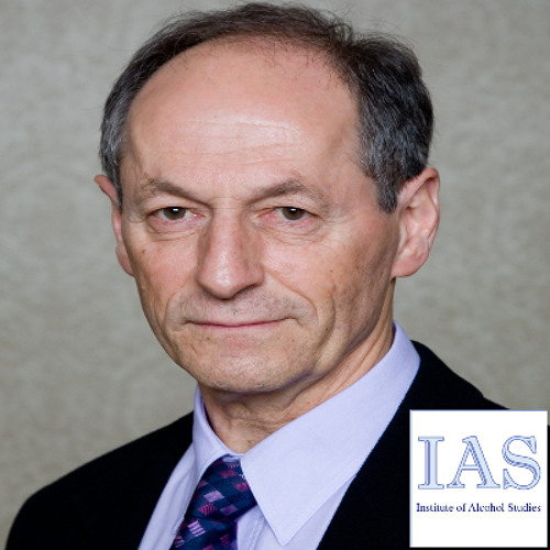 Professor Sir Michael Marmot and the alcohol harm paradox