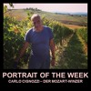 39 POSITIVE PORTRAIT of the week: Carlo Cignozzi, der