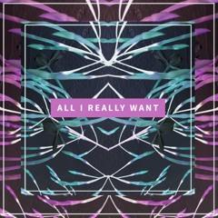 THE PLASTICS - All I Really Want