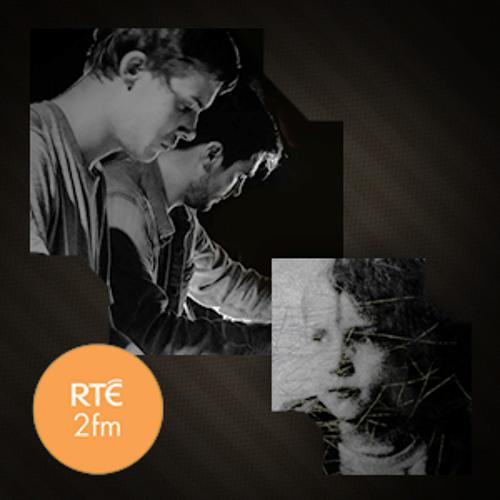 Sunil Sharpe RTE 2FM 9/11/14 ft. Karenn interview + C Mantle guest mix
