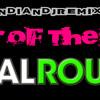 12 - DJ VIJAY BRD - MIX FOR FINAL ROUND (IDR WOD 2014)