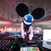 Deadmau5 – Live @ 5 Years Of Mau5 (Knockdown Center, New York) – 11-11-2014 - www.mixing.dj