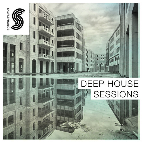 Deep house sessions demo by samplephonics samplephonics for Samplephonics classic deep house