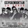Daddy Yankee - Experimentan La Perse ft. Farruko, Benni Benny, Gotay & Pusho