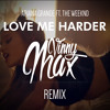 Ariana Grande Ft The Weeknd Love Me Harder Vinny Max Remix Mp3
