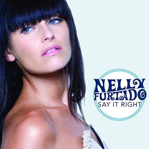 Polina Griffith, Miami Kidz vs Nelly Furtado - Feeling It Right (Dj Sky Jackson Bootleg)