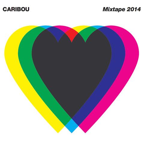 Rough Trade Mixtape 2014